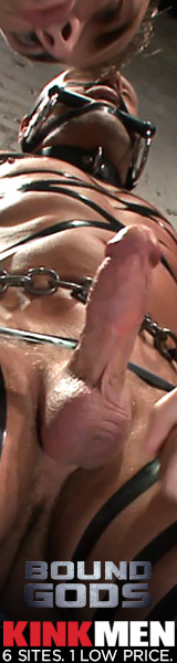 Hot Hung and Horny Men Out of Control!